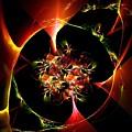 Flower In Eden by Dana Furi