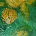 Flower by Leslye Miller