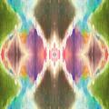 Flower Mandala by Monica Sting