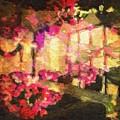 Flower Mix by Rita Koivunen