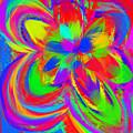 Flower Power by Artsy Gypsy