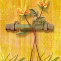 Flower Pull by Larry Bishop