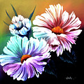 Flower by Sindhumathi Subramanian
