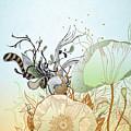 Flower Sol by BONB Creative