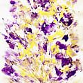Flower Spray by Hema Rana