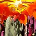 Flower by Tim Allen