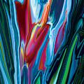 Flower Unknown by Rabi Khan