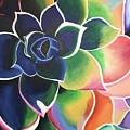 Flower Vibes by Dawn Plyler