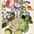 Flowerbomb Notes 3 - By Diana Van  by Diana Van