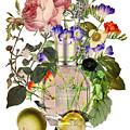 Flowerbomb Notes - By Diana Van by Diana Van