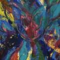 Flowerburst by Sabra Chili