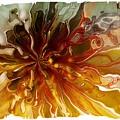 Flowers 002 by Amanda Moore