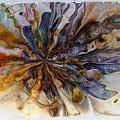 Flowers 003 by Amanda Moore