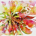 Flowers 005 by Amanda Moore