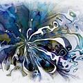 Flowers 006 by Amanda Moore