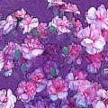 Flowers #063 by Barbara Tristan