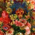 Flowers 1902 by Renoir PierreAuguste