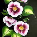 Flowers 27 by Jennilyn Villamer Vibar