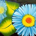 Flowers 28 by Jennilyn Villamer Vibar
