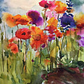 Wildflower Trail by Bonny Butler