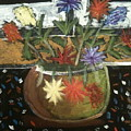 Flowers by Artists With Autism Inc