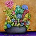 Flowers Base by Fernando Armel
