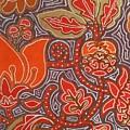 Flowers For Fleet Foxes by John Parish