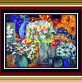 Flowers For You by Shirley Moravec