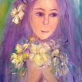 Flowers For You by Wanvisa Klawklean
