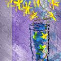 Flowers In Vase by Dale Turner