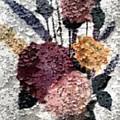 Flowers In Winter by Sandra Harrison
