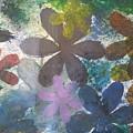 Flowers by Jan Pellizzer