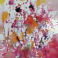 Flowers Of Field by Kovacs Anna Brigitta