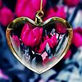 Flowers Of The Heart by Pamela Walton