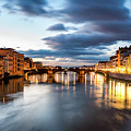 Flowing by Giuseppe Torre