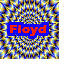 Floyd by Mitchell Watrous