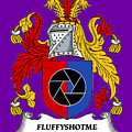Fluffyshotme Logo by David Morefield
