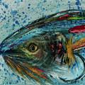 Fly Fishing by Jodi Monahan