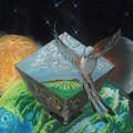 Flycatcher by Jeff  Blevins