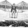 Flying Machine, 1807 by Granger