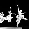 Flying Over... by Vadim Grabbe