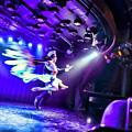 Flying Tango by Rick Bragan