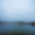 Foggy Morn by David Downs
