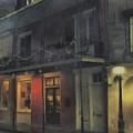Foggy Night On Dumaine by RC DeWinter
