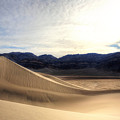 Foghorn Dune by David Andersen