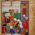 Folio From A Divan Of Mahmud by Eastern Accent