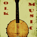 Folk Music by Bill Cannon