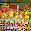 Folk Play by Philip Okoro