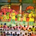 Folk Play by Philip Okoro