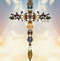Follow Jesus by Lori Vee Eastwood Designs for Hope